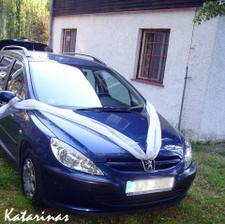 Zkouška :-))) na našem auti