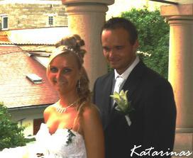 Už jako manželé :-))