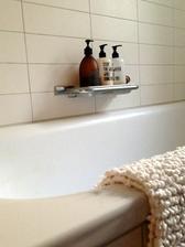 Koupelnový monochrom ...