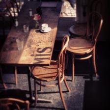 Denšní kávové posezení Instagramem ...