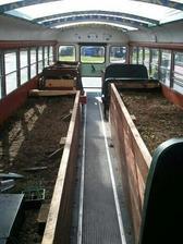 A tohle je recyklační king! Autobus skleník.