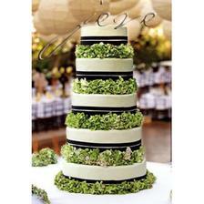 jeden dortík, sice náš bude asi jinačí, ale moc pěkný a patří sem ...