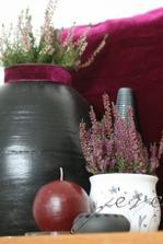 vresove zatisi pro inspiraci na dekoraci podzimni svatby. zitra pridam i polstarek a podvazek ...