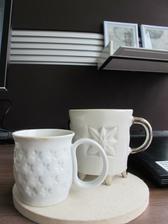 na kavu a caj v praci