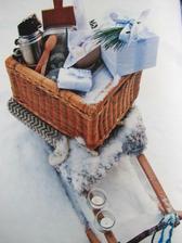 zimni piknik jsem jeste nezazila, ale docela bych dost rada ...