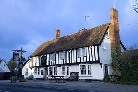 Coach and Horse's, Newport Essex