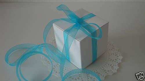 Cake - Cup Cake Box