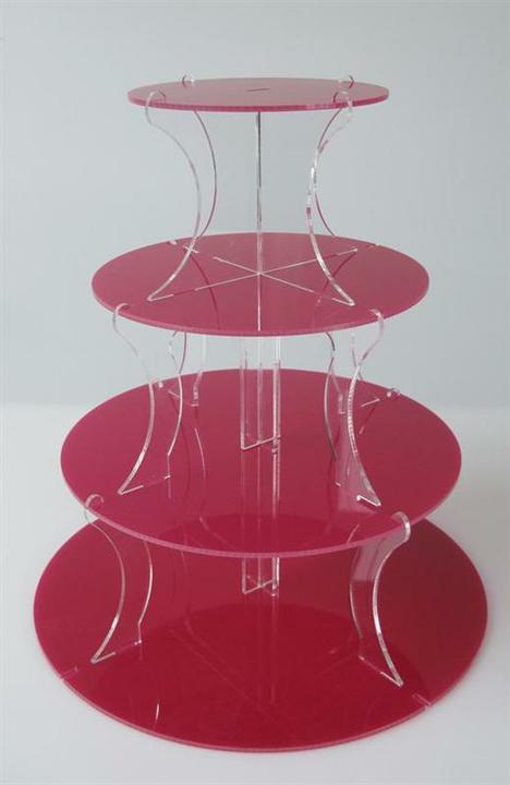 Cake - Cake stand