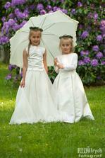 Svatební deštník ....