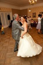 Taneček s tatínkem