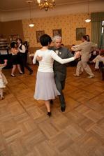 ..... a ještě waltz.