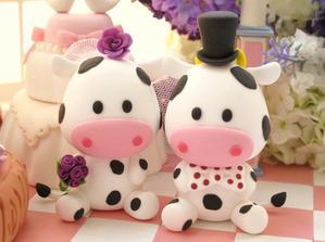 Miluju kravičky...:-)