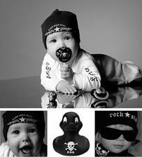 Takhle bude vypadat naše budoucí miminko:-)
