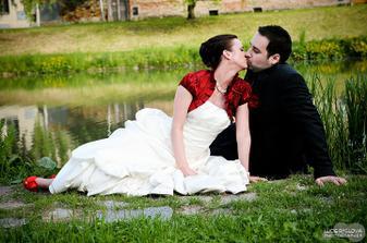 Romantika u kačáku:-)