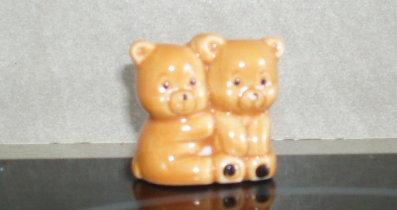 miniatúra medvedíci - Obrázok č. 1