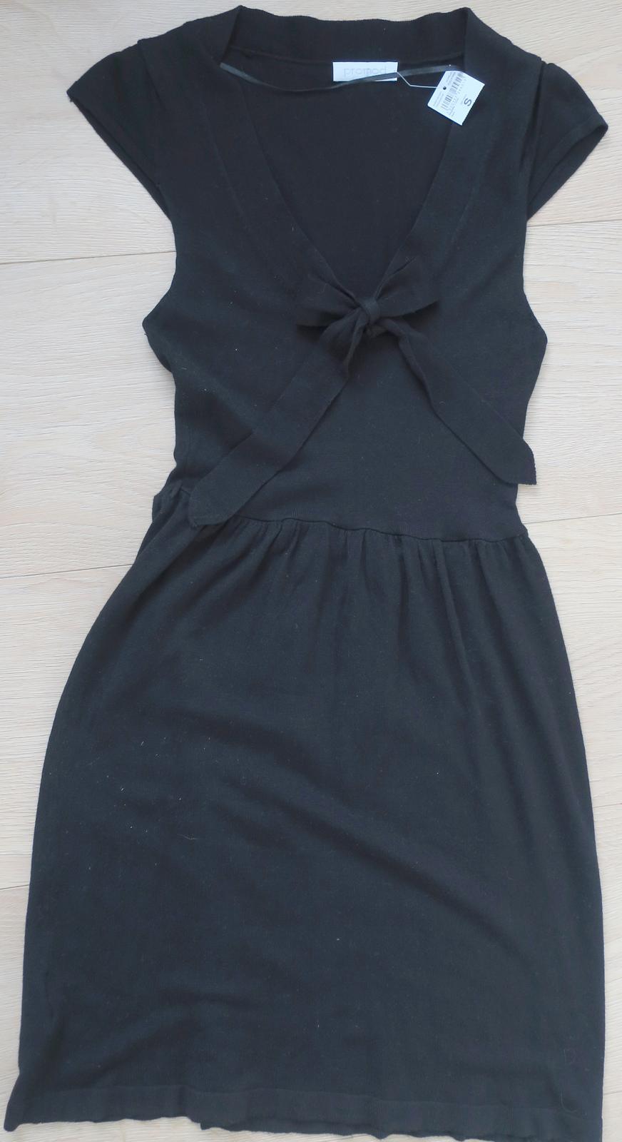 Šaty Promod s visačkou - Obrázok č. 1