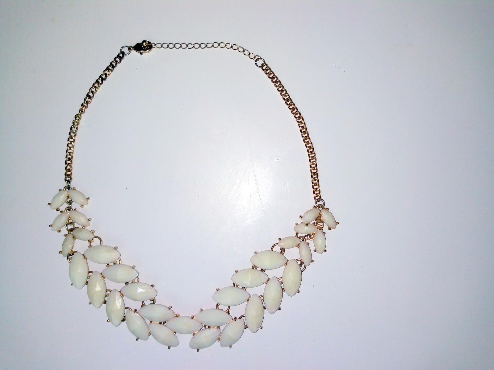 náhrdelník H&M - Obrázok č. 1