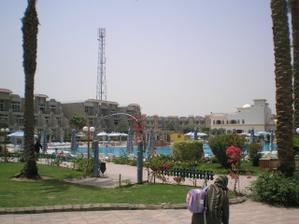 Hotel Cataract, Cairo
