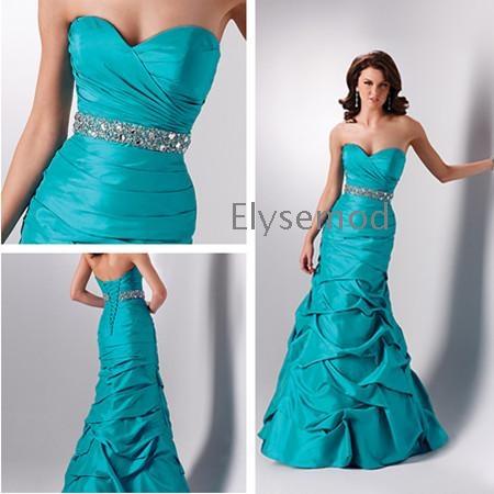 Moje vysnívane šaty :-) - popolnočné