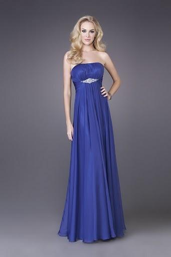 Prekrásne šaty... Ktoré sa vám páčia ? :-) - Obrázok č. 47