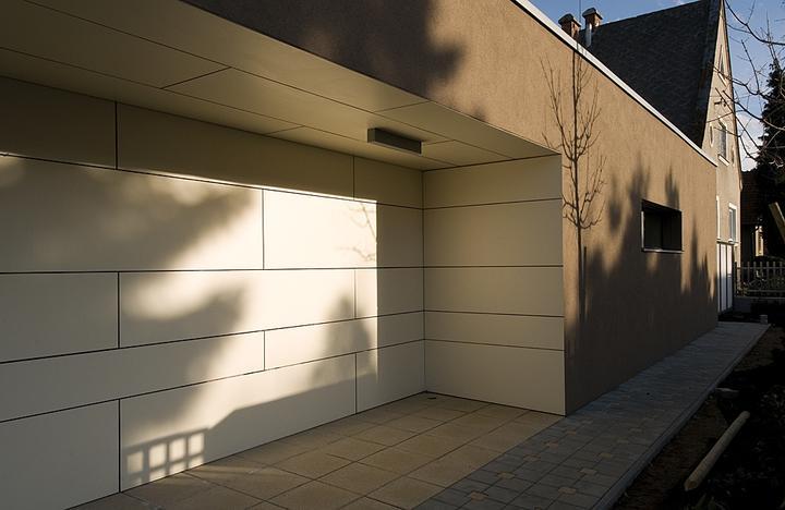 Realizacia domu Prievidza - Obrázok č. 1