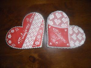 Blíži sa Valentín....)