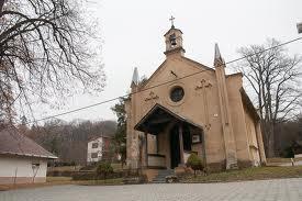 Začíname S&P :) - kaplnka sv.Petra a Pavla v Herľanoch momentálne v rekonštrukcii