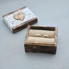 krabička na obrúčky