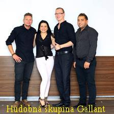 naša skupina HS Gallant :)