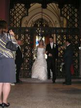 a naše svatební
