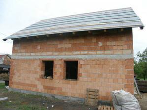 a střecha je hotová :-)))