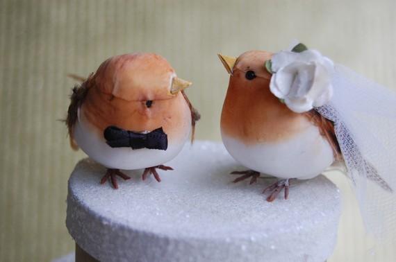 Vtáčiky na tortu - Obrázok č. 9