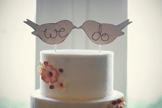 Vtáčiky na tortu - Obrázok č. 13