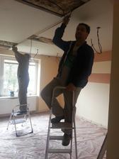 Majster elektrikar :)
