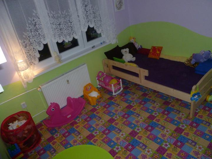 Dětský pokojík pro naší Karolínku :o) - Obrázek č. 9