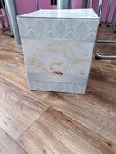 Krabice na svatební oznameni,