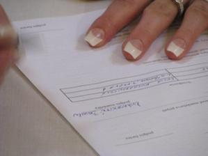 moj prvy nadherny podpis ako pani k...