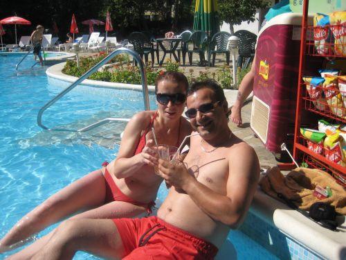 Daniela a{{_AND_}}Marian - nasa prva manzelska dovolenka