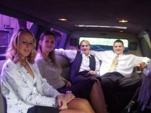 V Lincolnu si udělali pohodičku mladí hosté:-)