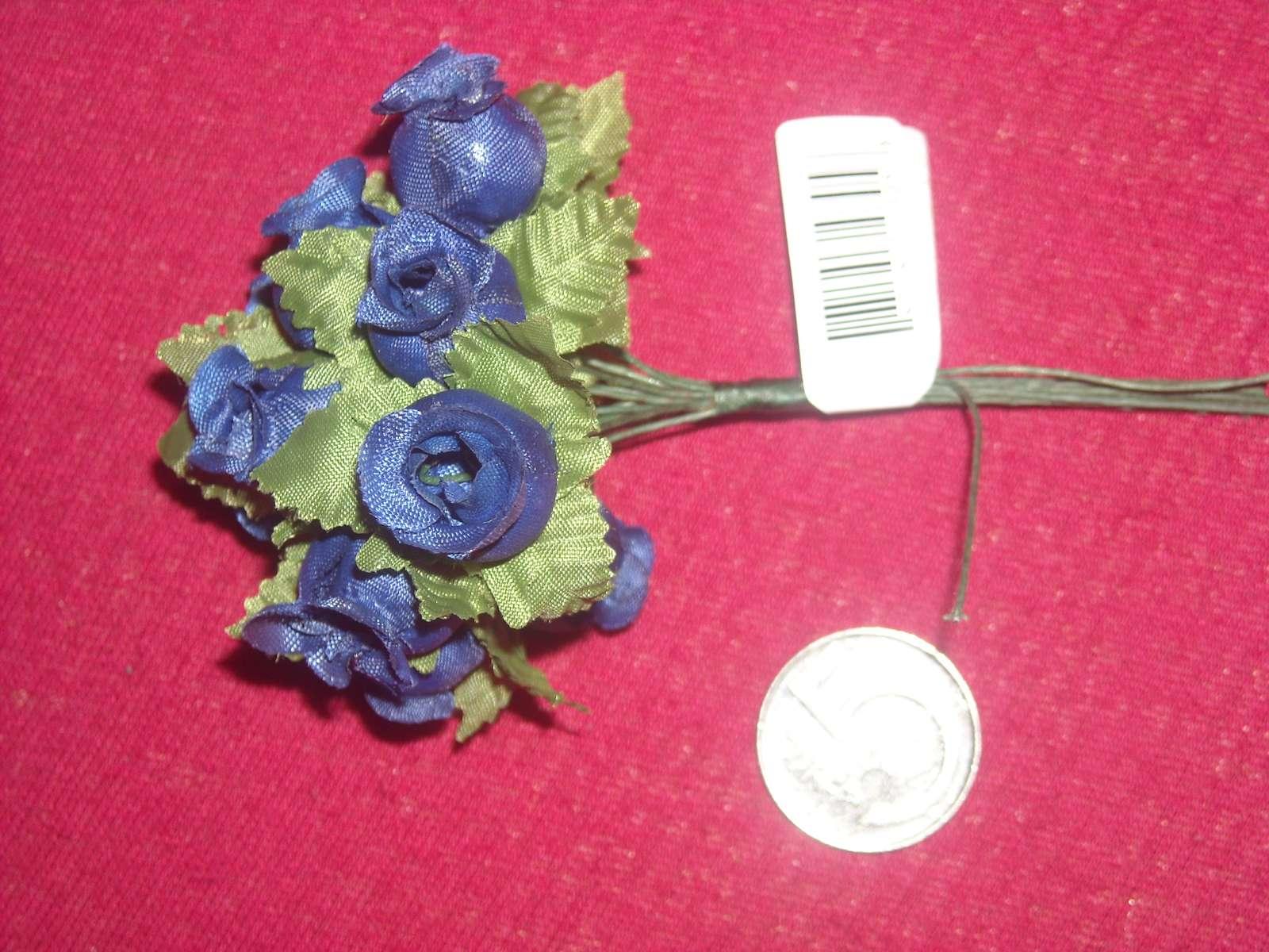 umělé květinky - Obrázek č. 2