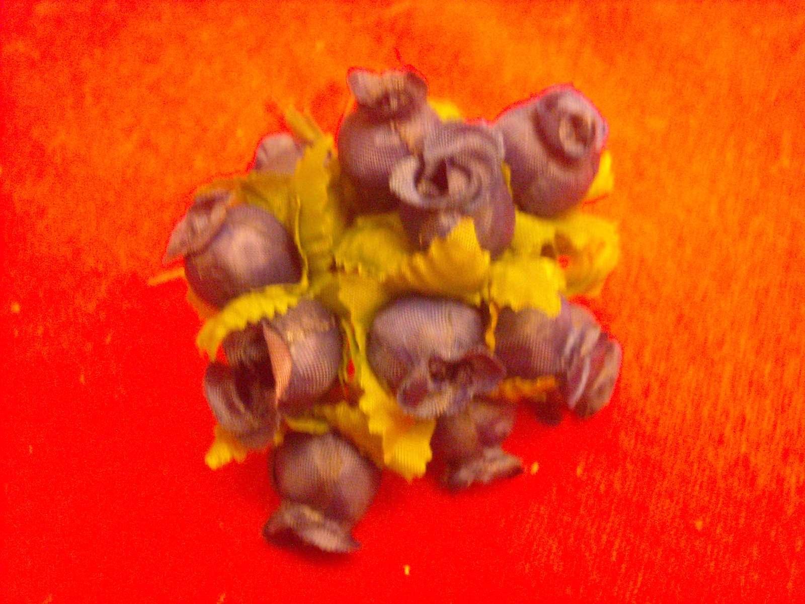 umělé květinky - Obrázek č. 3