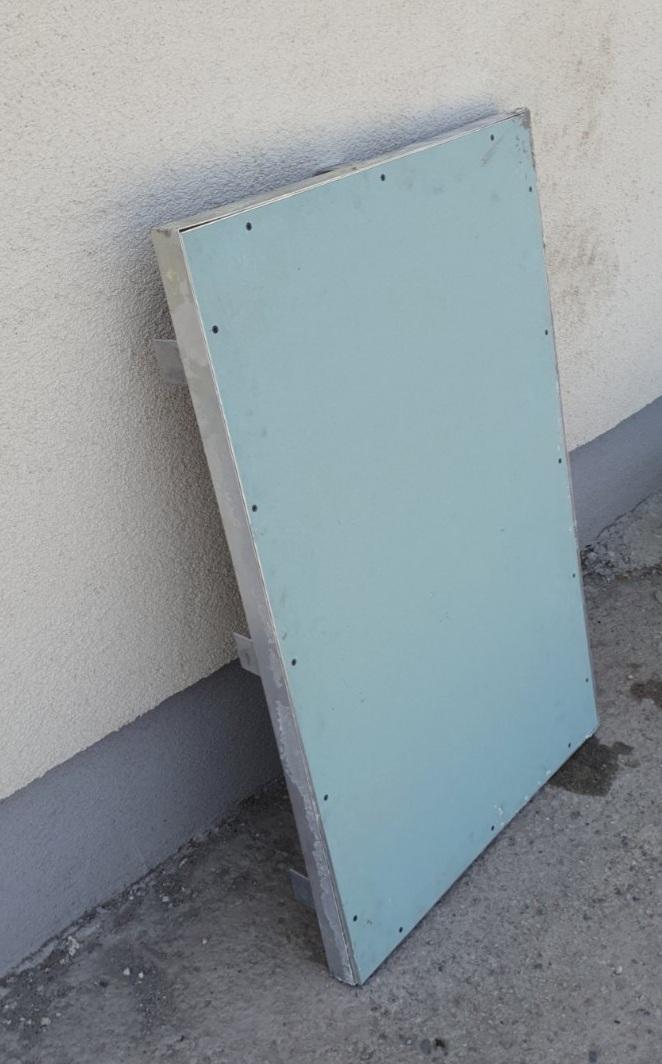 Revizne dvierka 70x100 cm - Obrázok č. 1