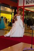 Luxusní svatební šaty Arleta, 40