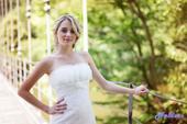 Svatební šaty White One - vel. 34-36, 34