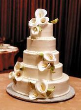 krstny torta - taktiez v mensom vydani :)