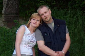 A 3 měsíce do svatby květen 2008