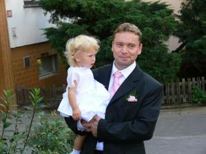 Manžel s Nikolkou