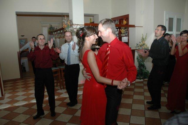 Katka{{_AND_}}Boris - aj redový tanec