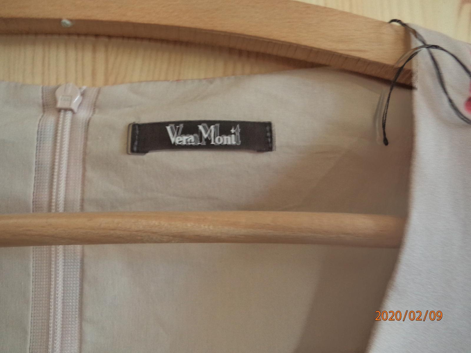 Vera Mont tehotenske šaty - Obrázok č. 4