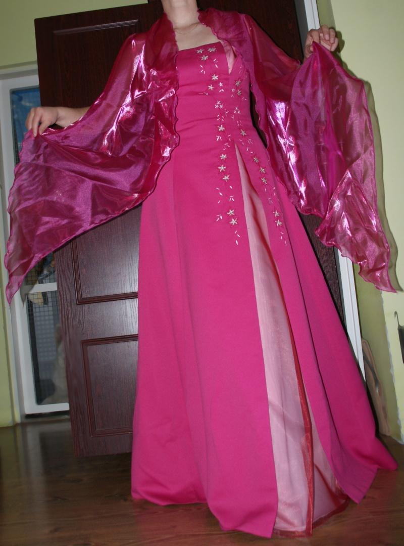 šaty společenské, maturitní, večerní - Obrázek č. 1